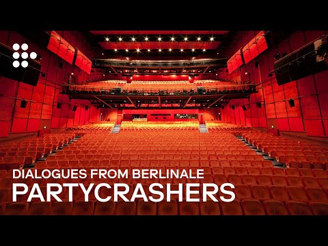 Partycrashers: A Video Dispatch from the 66th Berlin International Film Festival