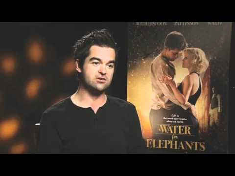 Water For Elephants: Interview with Francis Lawrence Mp3