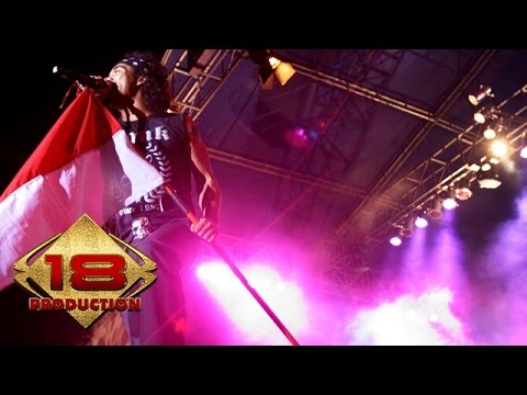 Slank - Kritis Bbm (Live Konser Palembang 1 Juli 2006)
