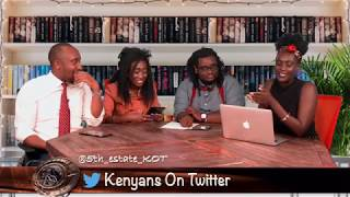 5th Estate & #KOT: Walking Civil War on Ruto?