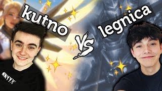 ✨ Overwatch - KUTNO vs LEGNICA! (HIDE AND SEEK) ✨  w/ JDabrowsky, xThorek