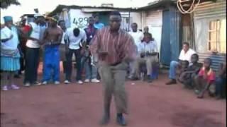 Tshetsha Boys — Byaleni
