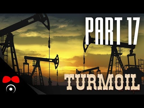 POSLEDNÍCH PÁR PROCENT! | Turmoil #17