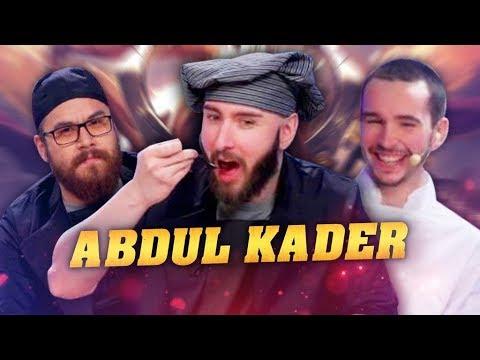 Vidéo d'Alderiate : BEST OF ALDERIATE #24 LE CHEF ABDUL KADER