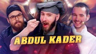 BEST OF ALDERIATE #24 LE CHEF ABDUL KADER