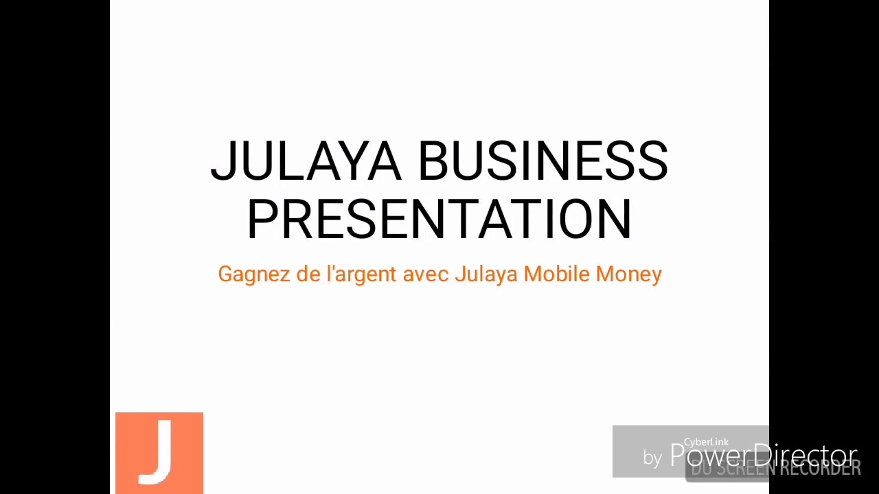 julaya mobile money