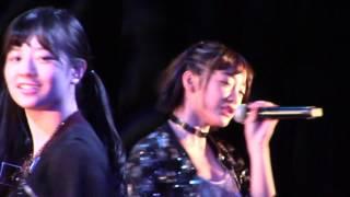 フェアリーズ ◎Synchronized ~シンクロ~ ☆下村実生fancam プレミアヨ...