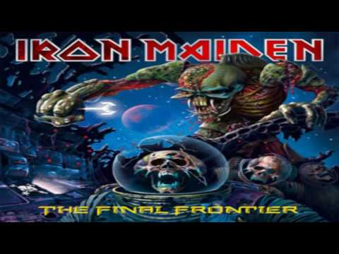 The Final Frontier 2010   Iron Maiden Full Album