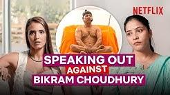 Speaking Out Against Bikram Choudhury | Netflix Documentary