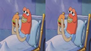 The SpongeBob Movie: Sponge Out of Water - Secret of Krabby Patty - 3D Clip HD