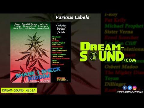 Shank I Sheck Riddim - 1979-1983 {Various Labels}