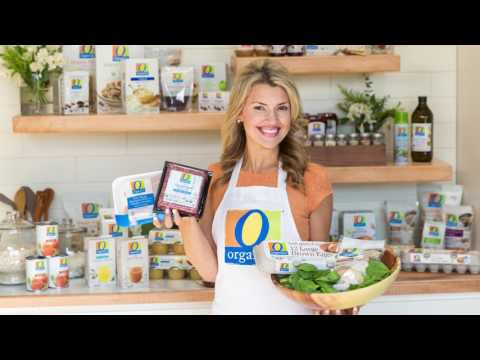 Find O Organics® exclusively at Jewel Osco!