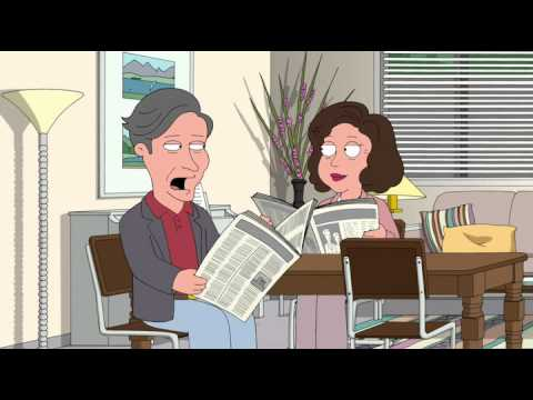 Family guy best moments back to the future george mcfly youtube