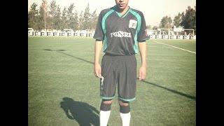 Yonathan Riquelme.