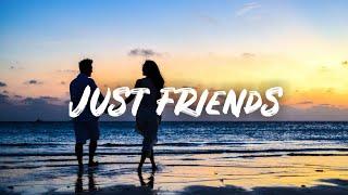 Download Mp3 Jordy - Just Friends  Lyric Video