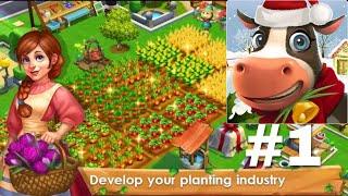 #ASUR_GAMING  Dream Farm : Harvest Moon GAME    ASUR GAMING screenshot 2