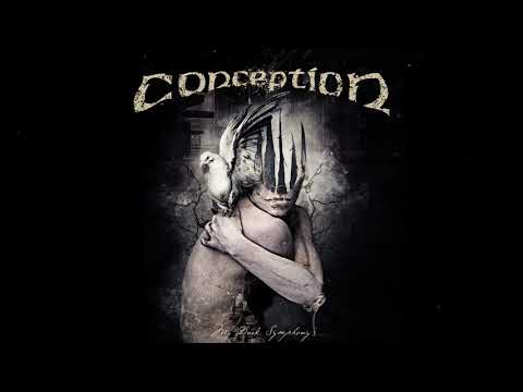 Conception - My Dark Symphony (Official Audio) Mp3