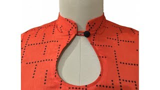 Collar Neck Design with Kurti Stitching || trendy Fashion