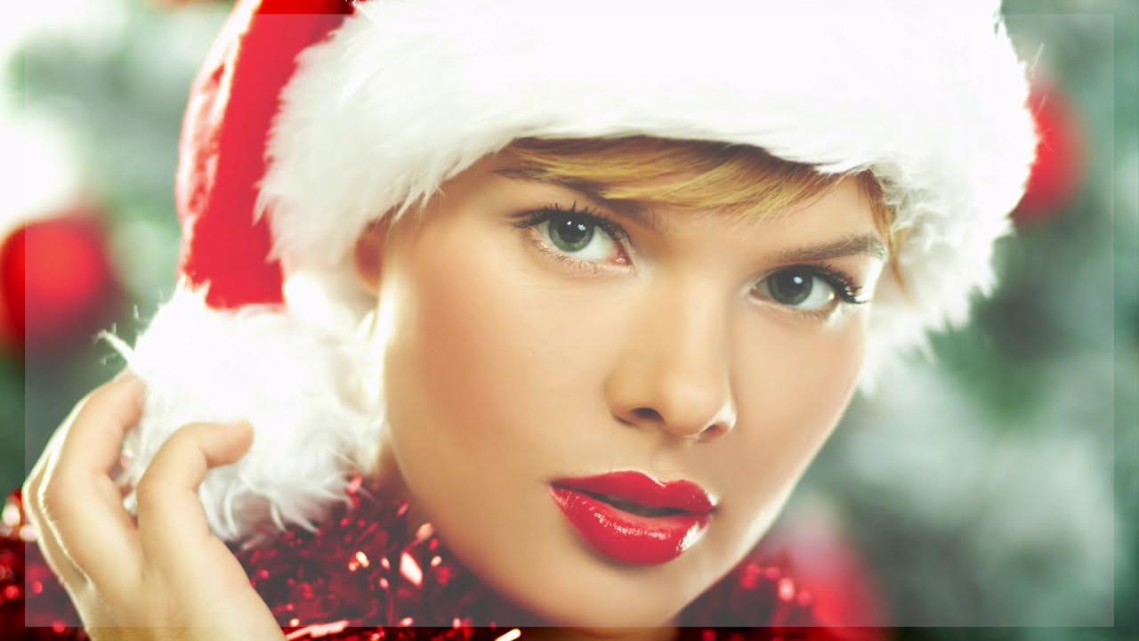 Bossa Nova & lounge christmas music - Traditional christmas songs and carols playlist 2019