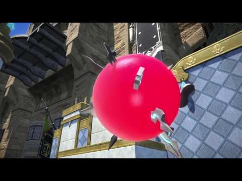 FINAL FANTASY XIV The Rising Seasonal Event & Moist Fire Ant Discussion