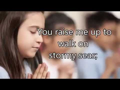 Ryan Stevenson – Lift You Up Lyrics | Genius Lyrics