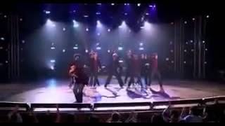 Любимый момент из фильма  Идеальный голос  Pitch perfect