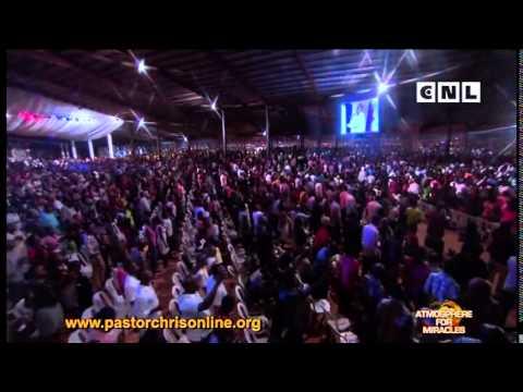 Пастор Крис - Великие чудеса