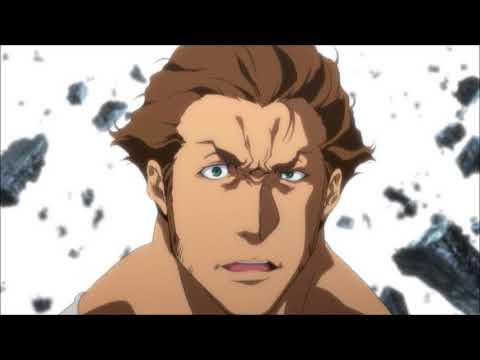Garo Vanishing Line 23 end + credits