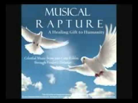 Musical Rapture   A Sacred Gift of Celestial Music