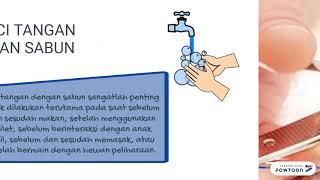 7 tips menjaga kebersihan diri #darikitauntukkita