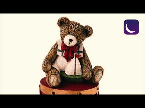 8 Hour of Brahms Lullaby melody from musicbox Sleep music for baby bedtime