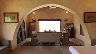 Hilltop War Fort Suites - Mundota War Fort, Jaipur