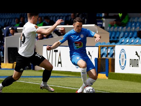 Stockport Torquay Goals And Highlights