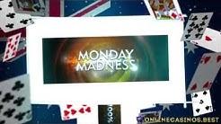 Jackpot Paradise Online Casino Review