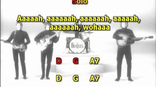 Watch Chords Twist And Shout video
