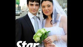 свадьба инны воловичевой и ивана новикова, как это было