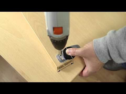 Rothley Ltd Installation Video for ARES2 Sliding Wardrobe Door System