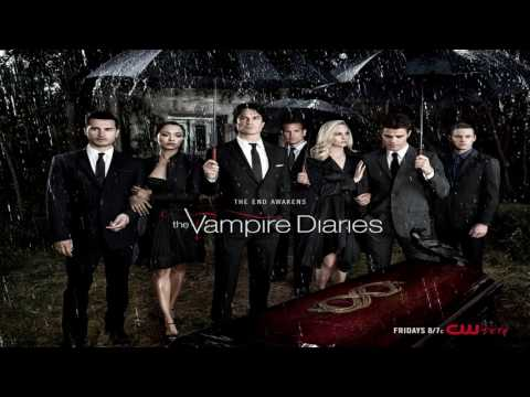 The Vampire Diaries Finale Take on the World  YOU ME AT SIX