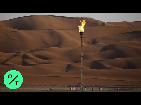 How Oil Fueled The World's Biggest Company