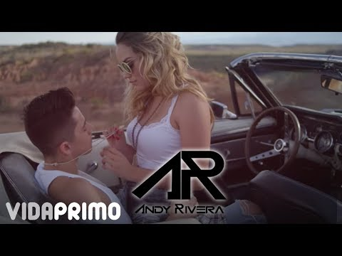 Mejor que él - Andy Rivera (Video Oficial) ®