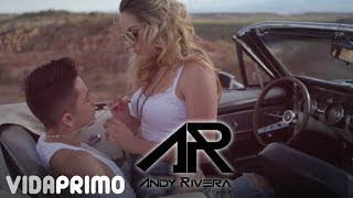 Andy Rivera - Mejor que él [Official Video] ®