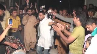 basha khan wedding okara part 5