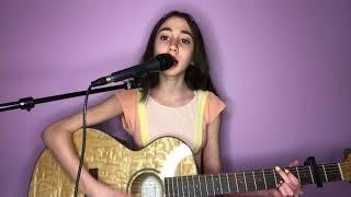 Electric Love - Mikaela Astel Cover - Børns