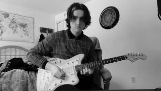 The Neighbourhood - Daddy Issues (Guitar Cover)