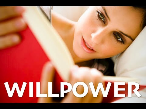 3 MUST READS for Developing Willpower: The Best Books on Self-Control