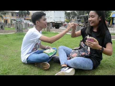 Picture Perfect (Tagalog Short Film) Love Story (8 Mark SJBCS)