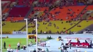 Чемпионат мира 16.08.2013 года