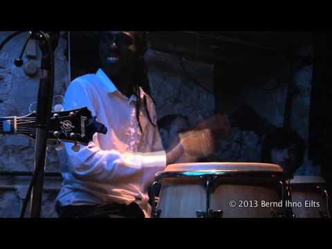 The African Brothers live: Iyawo Ma Pami + Ayinla