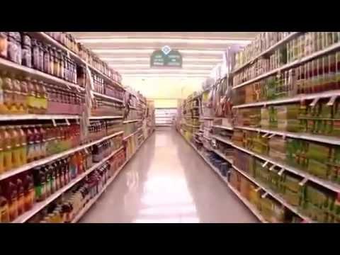 Food Inc Comida S A   Somos lo que Comemos   audio Español