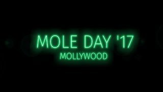Mole Day 2017- MOLLYWOOD